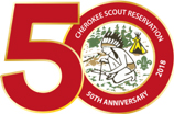 CSR 2018 + 50th Anniversary Patch